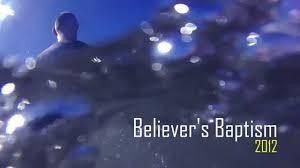 BelieversBaptism