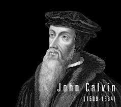 JohnCalvin