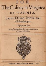 VirginiaLawesDivine,MOral and Martial