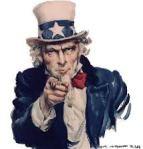 Uncle Sam Wants God's Churches