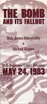 Bob Jones Univ