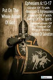 Spiritual warfare | Church organization according to Bible doctrine