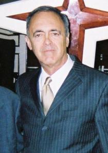 Jerald Finney