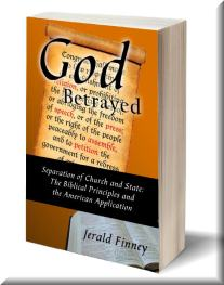 Click the above to go to online version of God Betrayed.