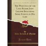 TheWritingsOfJohnLeland