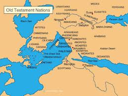 Old Testament Nations