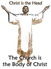 ChristIsTheHead