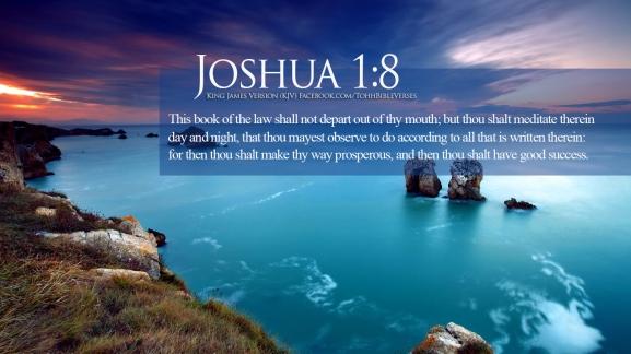 Joshua1.8
