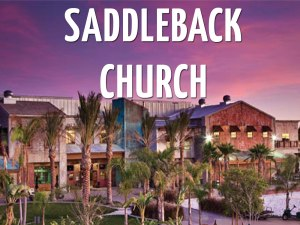 SADDLEBACK-CHURCH