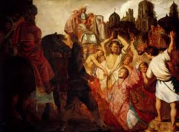 Paul persecuted Christians before his conversion and was present at the martyrdom of Stephen,