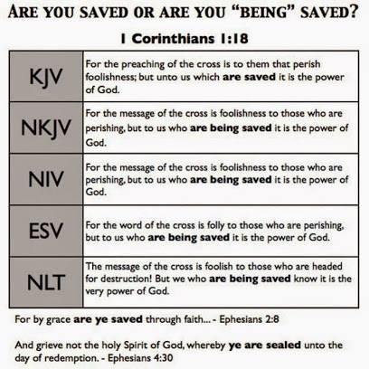 King James Bible   Church organization according to Bible doctrine