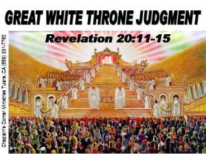 GreatWhiteThrone
