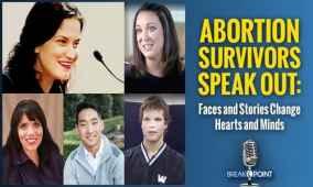 AbortionSurvivors